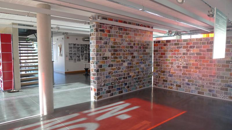 Archi matériaux expo