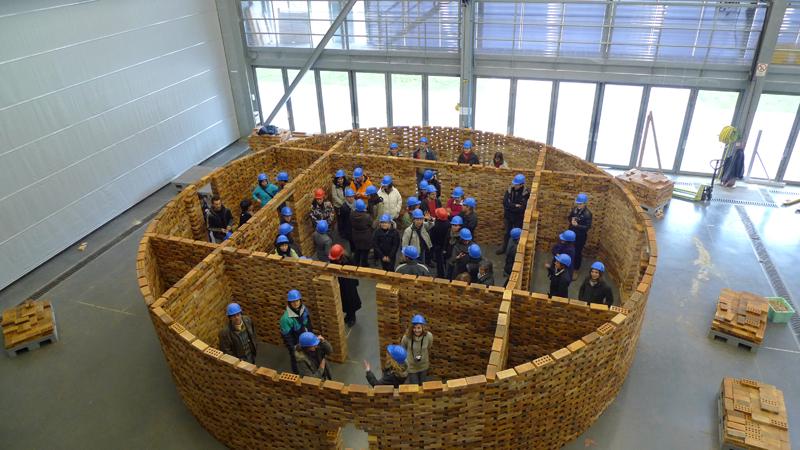 Archi matériaux Grands ateliers
