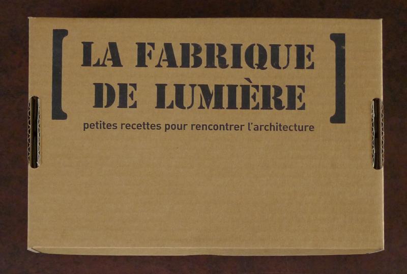 Rencontrer l'architecture 2008/2009