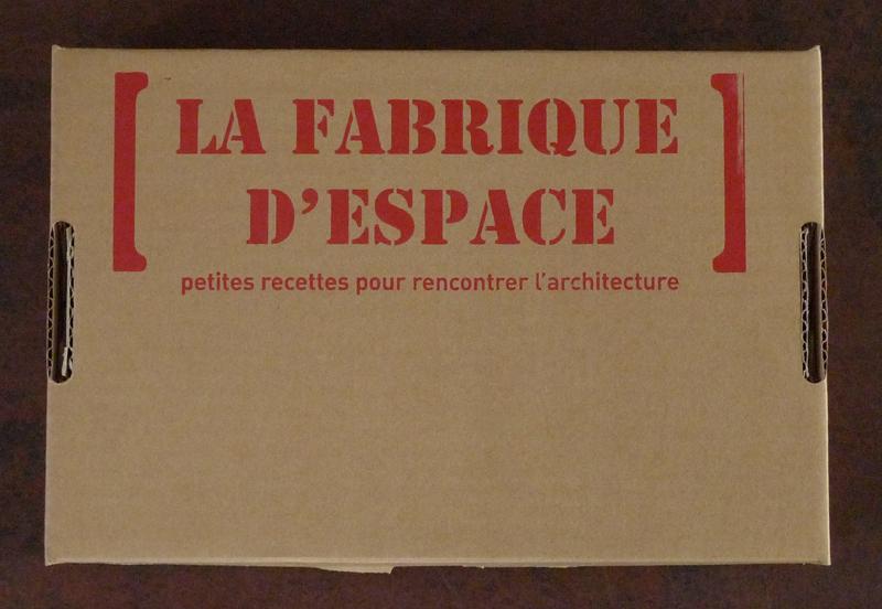 Rencontrer l'architecture 2009/2010