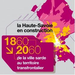 Haute Savoie en construction