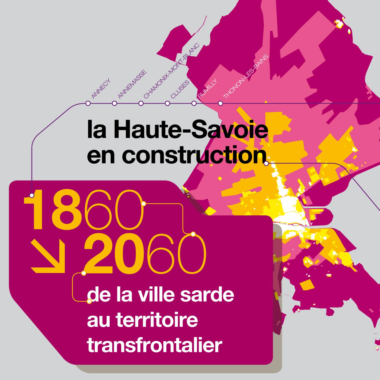 La Haute-Savoie en construction