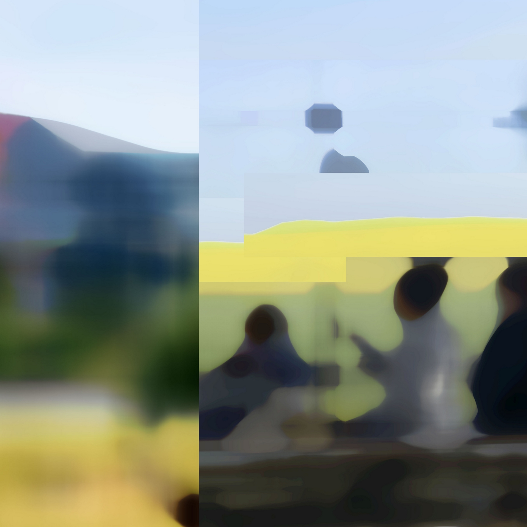 Paysages du XXIème siècle