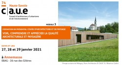 formation cours archi paysage module 3