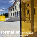 Formation projet de territoire et patrimoine