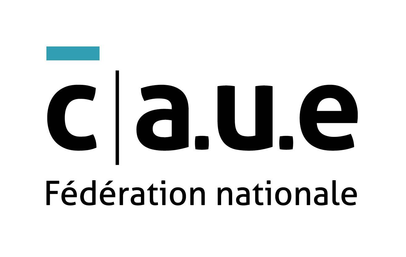 nouveau logo FN CAUE 2018