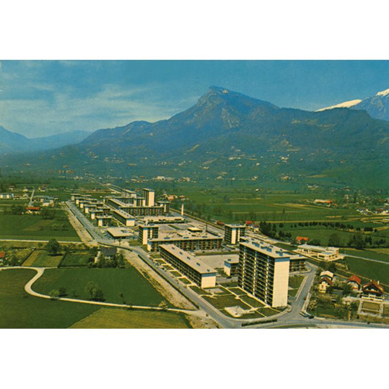 Bonneville And Son >> Philibert Plottier - Annecy - Annemasse - Bonneville - Cluses - CAUE Haute-Savoie