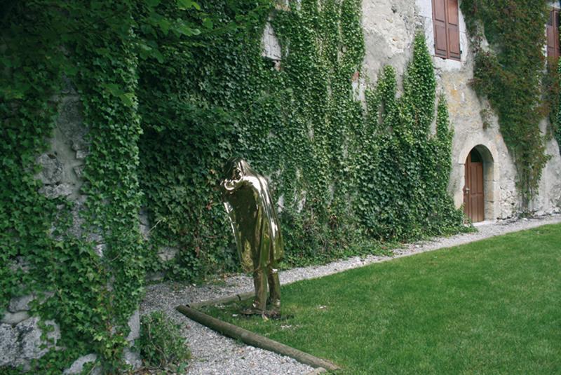 Amenagement du parc de la Fondation pour l\'art contemporain - Alex ...